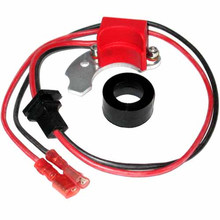 Electronic Ignition Conversion Kit (45D)