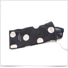 Double Side Drawstring Microfiber Cloth Bag for Sunglass
