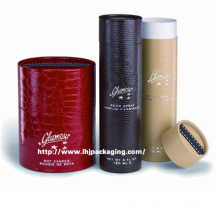 High Quality Candle Round Paper Packaging Box