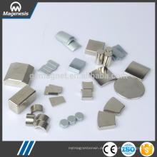 China fertigen hochfeste Stabmagneten ndfeb super starke Magneten