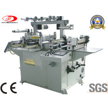 Automatic Induction Seal Cap Liner Die Cutting Machine (DP-320B)