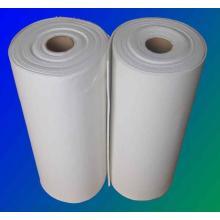 Papier en fibre de céramique pour isolation thermique à haute température