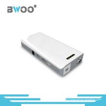 Bwoo Private Mold 7800mAh Banco de potencia con linterna