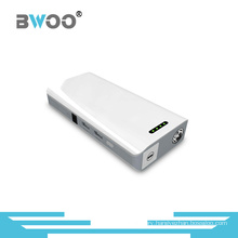 Bwoo Private Mould 7800mAh Power Bank with Flashlight