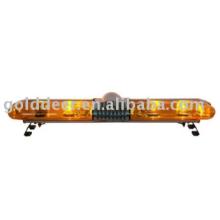 venta caliente ADVERTENCIA rotatoria estroboscópico lightbar