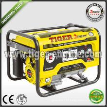 electric circuit gasoline generator