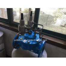 Ductile Iron Flanged Type Silient Check Valve