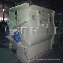 Misturador de almofariz seco do pó, máquina de mistura seca do pó