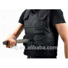Cheap price Steel Alloy Knife Stab Proof Vest/anti stab vest