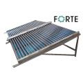Nicht unter Druck stehender Glasrohr-Solarwarmwasserbereiter
