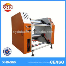 high speed plastic film sliter rewinder machine Quality Assured