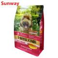 Flat Bottom Pet Food Bag