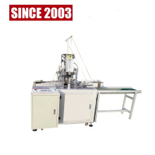 High Productivity Cloth Nonwoven Surgical Pollution Mask Making Machine