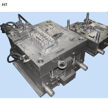 Moldes de inyección de plástico de alta precisión Productos de plástico personalizados para electrodomésticos