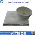 Nonwoven PPS und PTFE Composite Staubkollektor Filterbeutel für Wasserkraftwerk