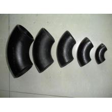 Raccords de tuyaux coudes de soudure forgés en acier allié