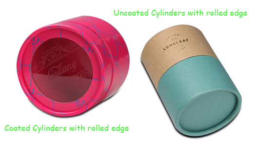 Cylinder-with-rolled-edge