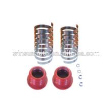 Caplier Boot Plug Set Haldex Reparatursätze 89794