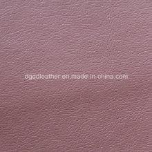 High Grade Design for Car Seat Leather (QDL-53213)