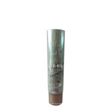 Tube de stratifié de nettoyage de mousse de la boue D35mm, tube d'emballage vide