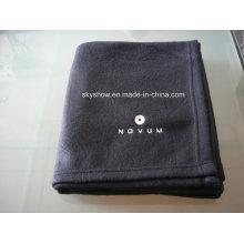 Manta de lana bordado (SSB0156)