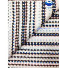 Turquia Stripe Design Marfim tecido de impressão de sofá (BS8128-2)