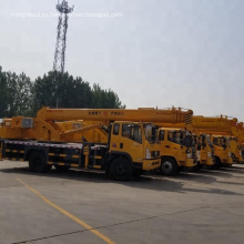 8-16т мини-грузовик установленный кран