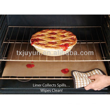 PTFE Fiberglass Baking Liner