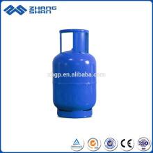 Réservoir de bouteille de stockage de gaz GPL utilisé par chambre basse pression bon marché de 11 kg de haute qualité