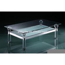 New Wave Acryl Material Tisch für Wohnmöbel