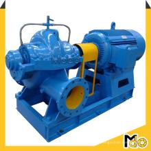 Hochleistungs-Zentrifugalentwässerungs-Doppelansaugwasserpumpe