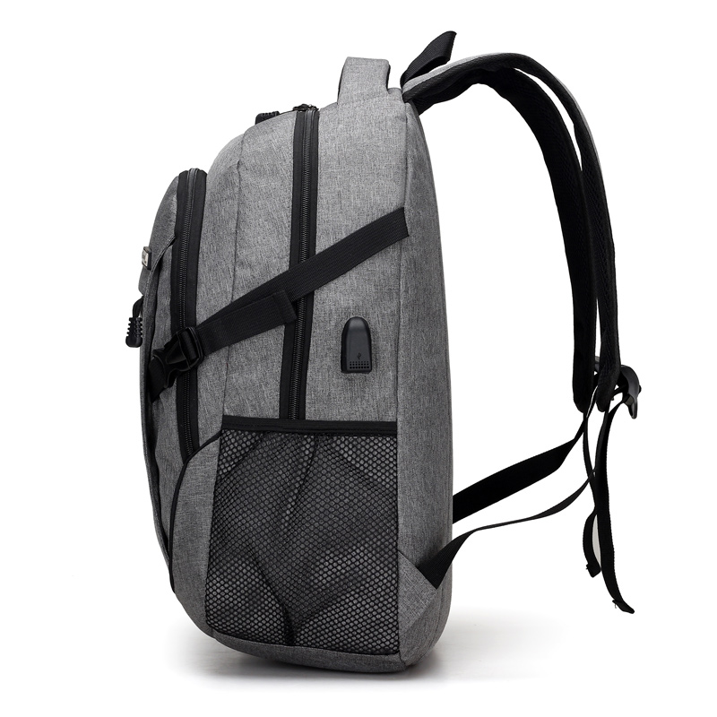 Student Bookbag Laptop Backpack