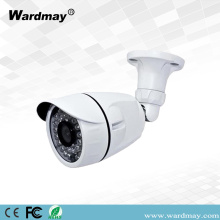 CCTV 5.0MP Keselamatan Video IR Bullet AHD Camera