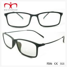 Tr90 Gafas de lectura para hombre con metal (8058)