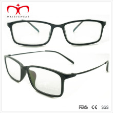 Tr90 Men′s Reading Glasses with Metal Temple (8058)