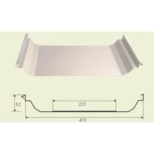 V-470 Color Steel Sheet (KXD-CSS1479)