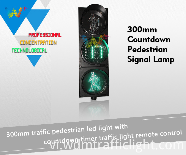 pedestrian led traffic light_01