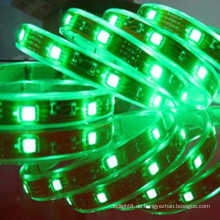Hochwertige CE & ROHS Zertifizierung wasserdicht IP68 5050 SMD Led Streifen Licht mit 3 Jahre Garantie