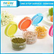 Neway High Quality Plastic Jar