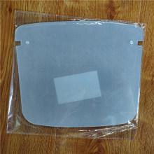Clear Anti Fog Splash Plastic Glasses Shield