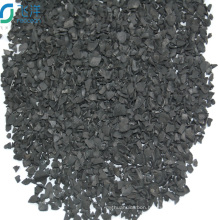 Coconut shell activated carbon for sewage treatment