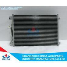 Condensateur de refroidissement efficace Nissan pour Nissan Qashqai (07-) OEM 92100jd00A