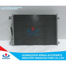 Efficient Cooling Nissan Condenser for Nissan Qashqai (07-) OEM 92100jd00A