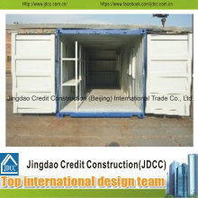 Multi-Function Modified Strong Storage Container