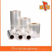 New material eco-friendly wrap plastic lldpe stretch film jumbo rolls