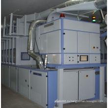 Различных волокон Сортировка машина в Спиннинг