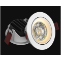 Modernes leistungsstarkes 6W LED Downlight