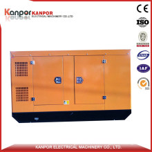 Yangdong 48kw 60kVA (52kw 66kVA) Water Proof Diesel Generator