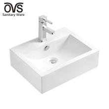 china manufacturer bathroom ceramic sink