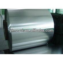 China fornece bobinas extrudidas de liga de alumínio 6016